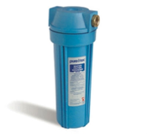 Picture of 10 Micron Filter Housing