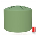 Picture of Melro 16,500 Litre Round Tank